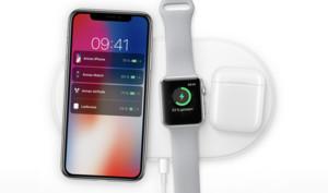 """Apples Qi-Ladematte """"AirPower"""" könnte im nächsten Monat erscheinen"""