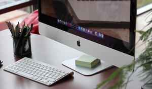 Versteckt: So nutzen Sie die digitalen Notizzettel am Mac