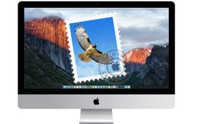 So legen Sie das Standard-E-Mail-Konto für Mail am Mac fest