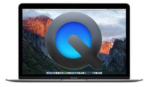 Endloses Video: So geben Sie eine Videoschleife mit QuickTime am Mac wieder