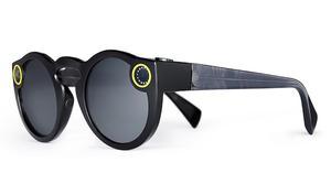 Snapchat will zwei neue Spectacles-Brillenkameras veröffentlichen