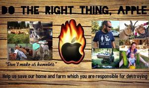 Nach Hausbrand: Apple soll 600.000 US-Dollar zahlen