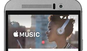 Version 2.4 veröffentlicht: Apple Music für Android jetzt noch besser