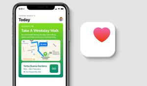 Konzept: So könnte die Health-App noch besser werden