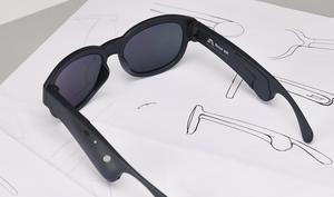 Statt Lautsprecher: Neuste Entwicklung von Bose ist eine AR-Sonnenbrille