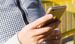 So deaktivieren Sie Mailbox am iPhone