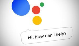 Google Assistant sieht jetzt auch auf dem iPad gut aus
