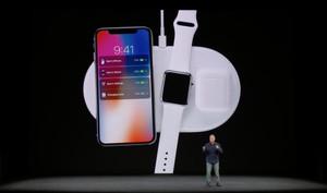 Gerüchteweise gibt es AirPower von Apple noch diesen Monat