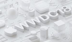 WWDC 2018 findet vom 4. bis 8. Juni 2018 statt