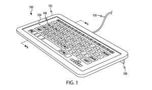 Apple möchte die Tastatur für Mac und iPad revolutionieren