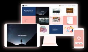 Entwickler von Paper stellen neue App Paste vor