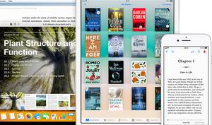 iBooks Store wird nach dem Vorbild des App Store verändert