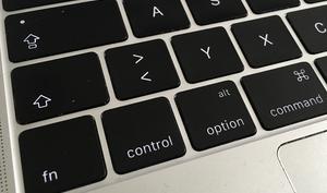 Heimlich: Apple verändert Tastatur des MacBook Pro