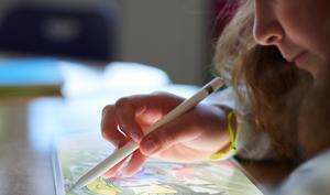 Kommentar: Bildung macht Spaß – mit Apple-Produkten noch mehr?