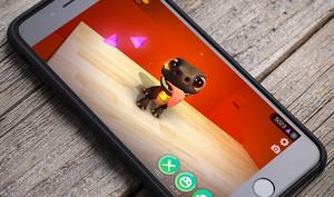 Statistiken verraten: Hälfte der AR-Apps im App Store sind Spiele