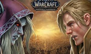 Battle for Azeroth für WoW kommt im August auch auf den Mac