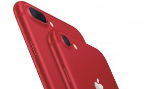 Rotes iPhone 8 und 8 Plus soll heute angekündigt werden