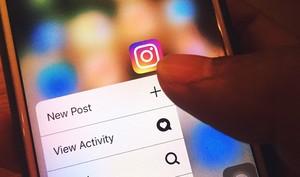 Instagram: Neues Feature imitiert den Porträtmodus