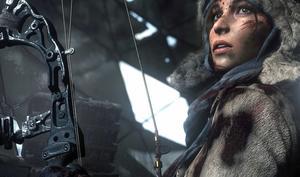 Rise of the Tomb Raider in der Jubiläumsedition jetzt für Mac