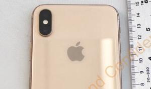 Bestätigt: Apple plante ein goldenes iPhone X und so sah es aus