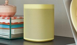 HAY und Sonos bringen noch 2018 Smart Speaker in bunt
