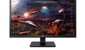 Nur wenige Stück: 27 Zoll 4K-Monitor von LG stark reduziert