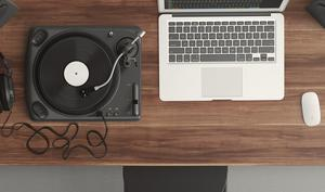 Musik machen am Mac für Einsteiger