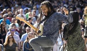 Apple feierte den Earth Day mit Ziggy Marley & neuen iTunes-Angeboten