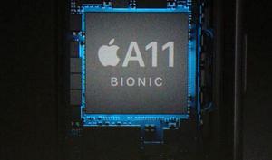 2018 gibt es 7nm von TSMC für den A12 und große Umsätze, dank Apple