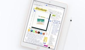 Das kann der Apple Pencil am neuen iPad