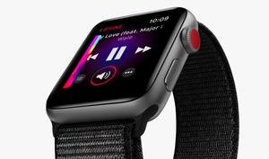 Gibt es die Apple Watch bald in rundem Design?