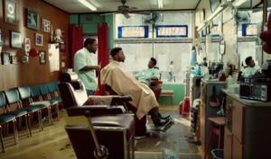 """""""Barbers"""": Apples Friseur-Werbung erhält Auszeichnungen"""