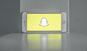 Snapchat erstrahlt im neuen Gewand — Schon wieder