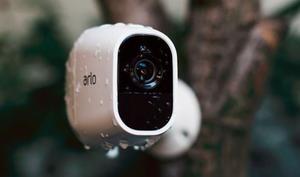 HomeKit-Support für kabellose Überwachungskameras? Macht Arlo Pro den Anfang?