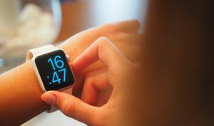 Apple Watch dominiert Smartwatch-Markt mit Cellular-Option