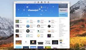 Wird der Mac App Store in macOS 10.14 komplett überarbeitet?