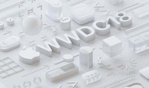 Software. Endlich. Ein Kommentar zur WWDC 2018.