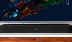 Sonos Beam verbindet Sprachassistenten über Grenzen hinweg