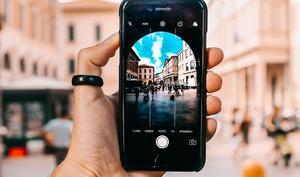 Raw-Überraschung in iOS 12 und fixer Bildimport über SD-Adapter
