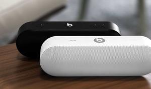 Apple reicht endlich iPhone-X-Update für Beats Pill+ App nach