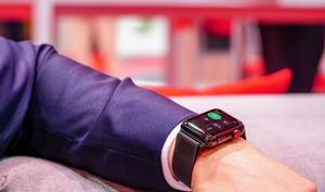 Apple Watch Series 3 mit Cellular bei Vodafone + neuer Tarif für Wearables
