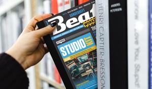 Neu am Kiosk: Beat Workzone mit 244 Vollversionen