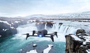 Kamera-Drohnen: So gelingt jedermann die Eroberung der Lüfte
