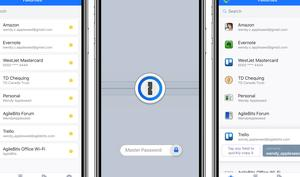 Apple stattet Mitarbeiter mit 1Password aus: Übernahme geplant?