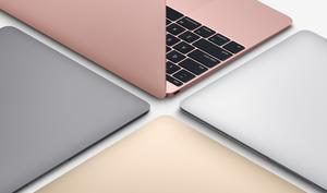 Intel Amber Lake Chips für neues MacBook vorgesehen