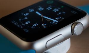 Schützt uns die Apple Watch in Zukunft vor Sonnenbrand?