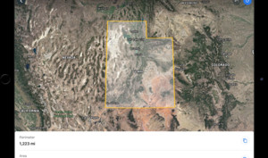 Google Earth für iOS erhält Messwerkzeug