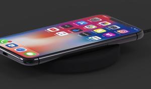 ElvationLab NightPad- minimalistisches Ladegerät für iPhones