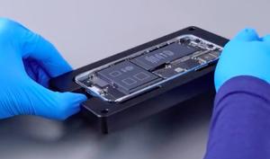 Geheime Reparaturvideos für iPhone X, iMac Pro, MacBook Pro aufgetaucht (Update)