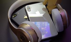 iOS und Android im Wechselbad der Gefühle: Viele High-end-Smartphones von Apple